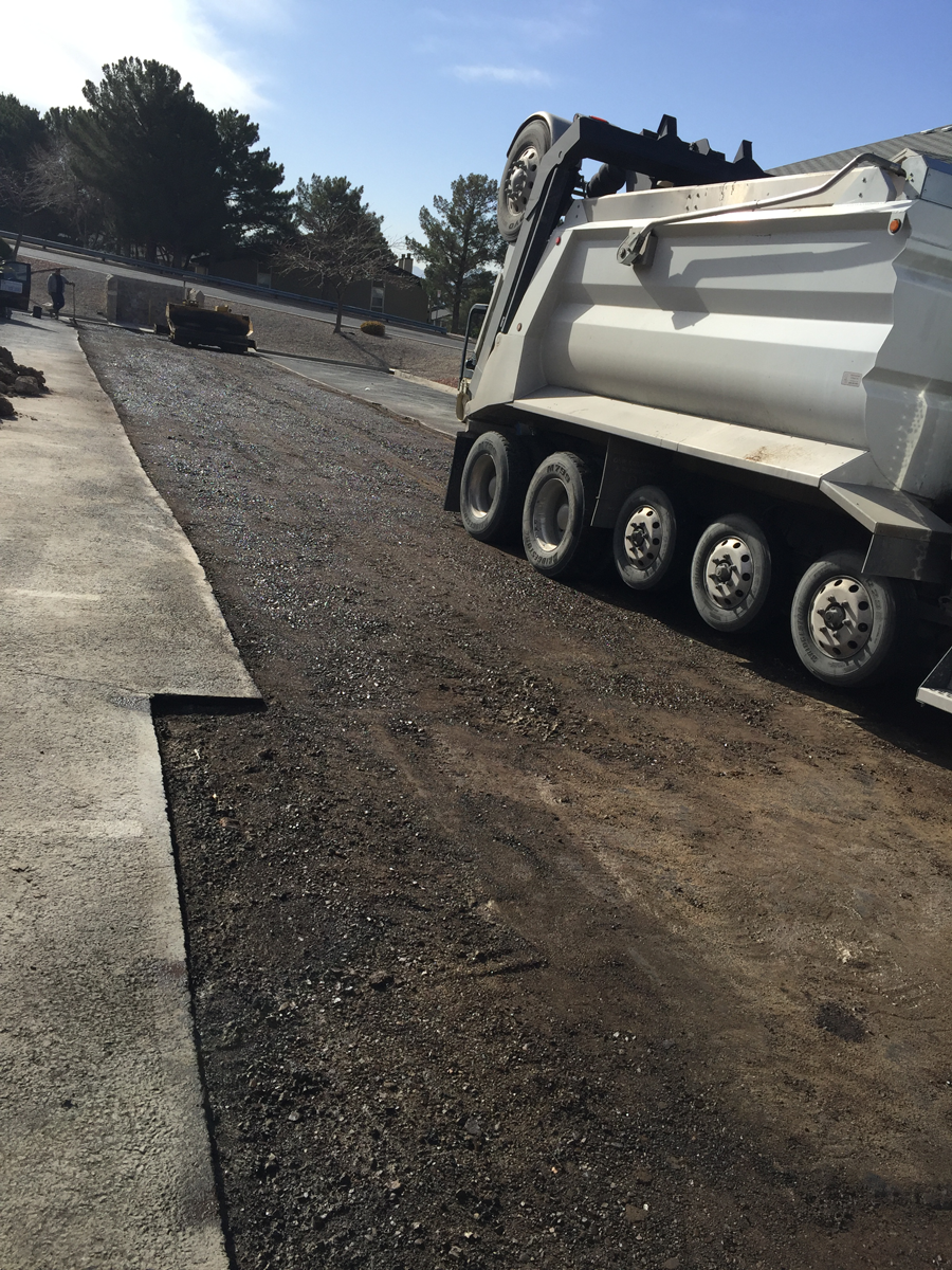 Asphalt Repair Gallery 02