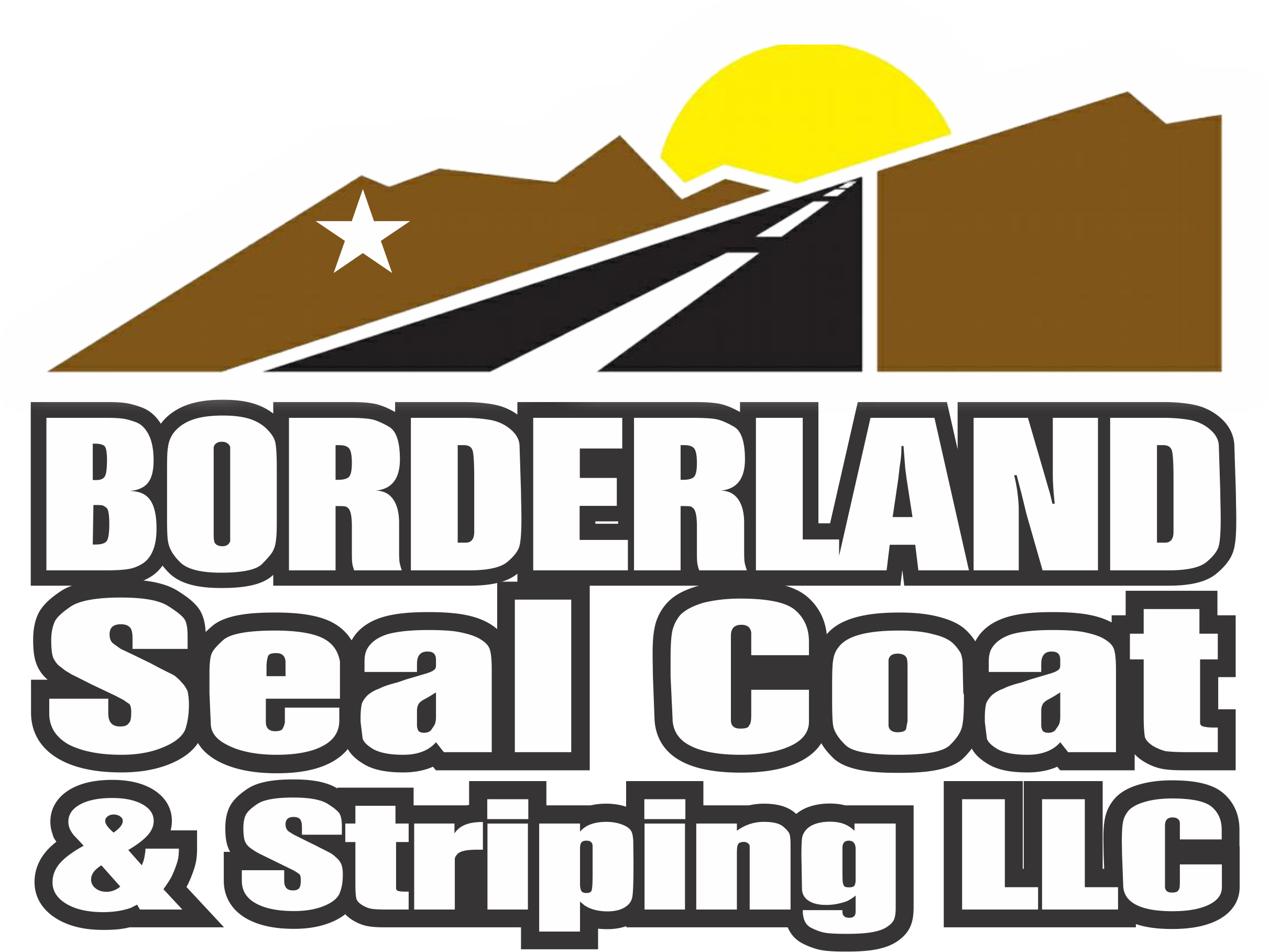 Borderland Sealcoat & Striping LLC